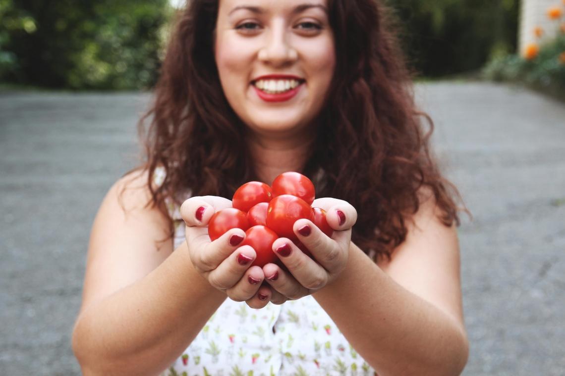 Zázračné paradajky s láskou pestované od Ovozela