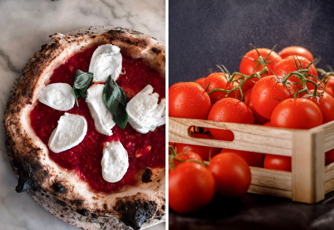 Tradičná talianska paradajková omáčka