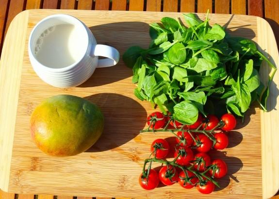 Urobte si zdravé smoothie