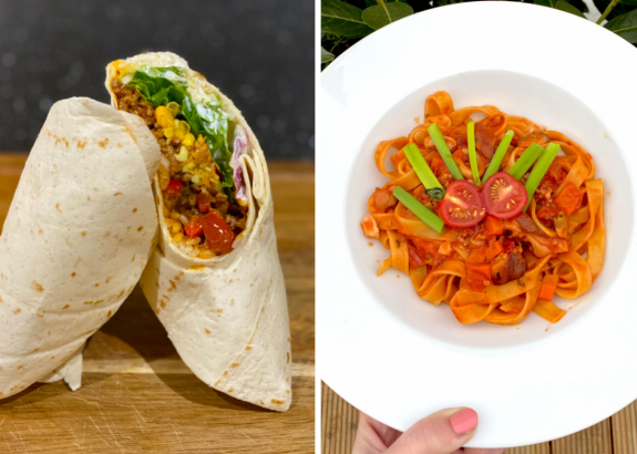 5 tipov na rýchlu večeru: Cestoviny, cuketa či burrito