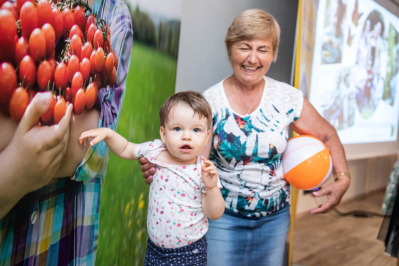 Naša Farma z Kameničian podporila deti s diagnózou diabetes