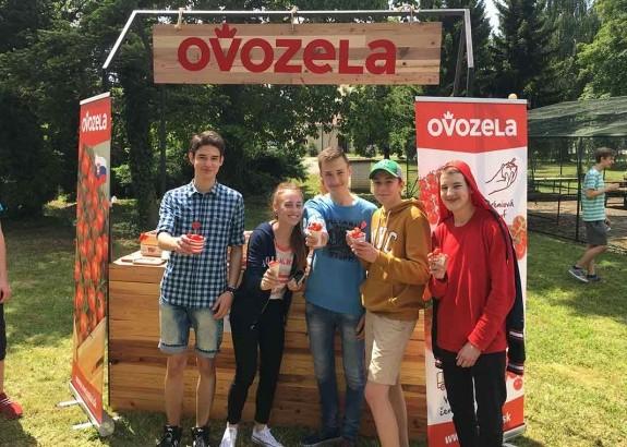 Návštevníci Dňa fascinácie rastlinami potvrdili výnimočnú kvalitu slovenských paradajok