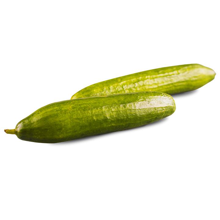 Šalátové uhorky